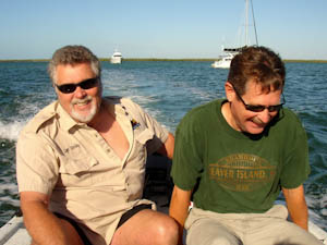 Captain Sterling S Boat Tours
